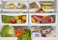 Thức ăn để trong tủ lạnh: Lợi hay hại cho trẻ em?
