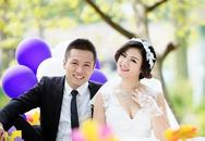 Cô dâu chú rể nhảy cuồng nhiệt trong đám cưới