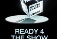 Samsung Galaxy S4 sẽ ra mắt vào tháng 3