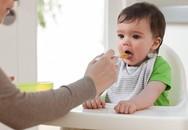 Những dấu hiệu nhận biết bé có thể ăn dặm trước 6 tháng