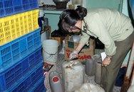 Nước mắm được chế từ hóa chất + phụ gia