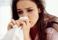 Phụ nữ và 6 điểm yếu sức khỏe
