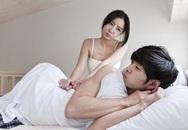 Chồng chê em sex kém hơn tình cũ