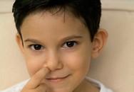 Những thói quen xấu cha mẹ nên sửa cho con
