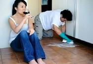 Nỗi ức chế của chồng khi lấy phải vợ lười