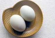 Mẹo luộc trứng lòng đào ngon