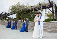 Đan Trường tiết lộ về đám cưới