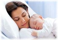 Phương pháp 7 ngày giúp bé ngủ ngon
