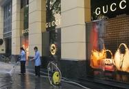 """Lô hàng hiệu Gucci - Milano bị """"bóc mẽ"""" có trị giá gần 100 tỷ"""