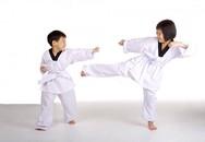 6 môn thể thao không nên cho con học quá sớm