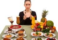6 sai lầm khi ăn bữa tối có thể làm bạn tăng cân