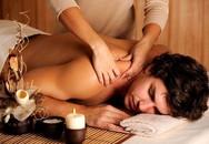 """""""Chuyện ấy"""" tốt hơn bởi... massage"""