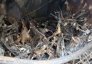 Công nhân khốn đốn sau cháy lớn ở Bắc Giang