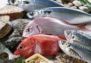 Thủy ngân trong hải sản làm tăng nguy cơ tiểu đường