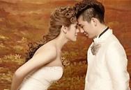 Bạn trai Lâm Chi Khanh: 'Chuyện yêu' tuyệt hơn sau chuyển giới
