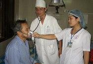 Bệnh viện Bạch Mai khám miễn phí cho bệnh nhân hen