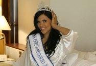 Hoa hậu Hoàn vũ Peru 2008 đột tử