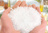 Mẹo hay với muối có thể bạn chưa biết