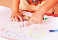 Muốn con thông minh, hãy cho trẻ học vẽ!