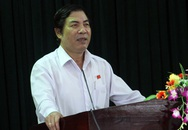 """Trưởng ban Nội chính Nguyễn Bá Thanh: Sẽ thẳng tay """"truất"""" ghế Trưởng ban dự án"""