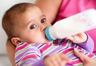 Pha sữa với nước cơm không xấu như các mẹ vẫn tưởng