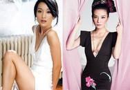 Ân oán giữa các người đẹp gốc Hoa