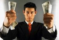 Quỵt tiền người yêu sau khi chia tay