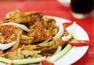 Các quán ốc Sài Gòn ngon trên đất Hà Thành