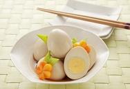 Ăn trứng buổi sáng giúp nhanh giảm cân?