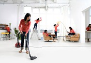 Việc nhà... là việc của đàn bà?