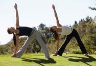 5 sai lầm khiến việc tập thể dục không hiệu quả