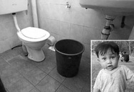 Đắng lòng bé 1 tuổi chết trong xô nước