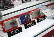 Thị trường máy ảnh compact đại hạ giá