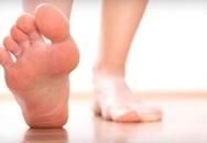 Kinh hoàng 200 loại nấm ký sinh trong bàn chân người