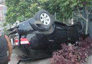 Xe Fortuner làm 3 người chết thảm ở Hà Nội