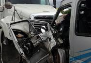 Lại tai nạn thảm khốc, 7 người chết