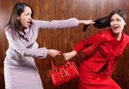 Khi gái ngoan bỗng biến thành 'kẻ cướp chồng'