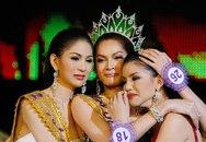 Vì sao Hoa hậu chuyển giới Thái Lan 2009 đi tu?