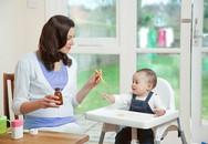 Dinh dưỡng tốt nhất cho trẻ khi bị ốm
