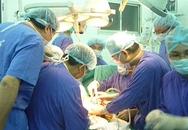 Một người chết não hiến tạng cứu sống 3 người