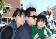 Hạnh phúc tột đỉnh của Trần Vân Anh sau 5 năm kết hôn