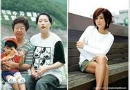 Bà mẹ Hàn gần 50 tuổi 'hot' như gái 20