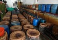 Giá đỗ đẹp ủ từ đậu xanh và hóa chất lạ