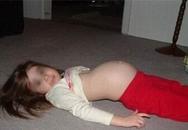 Mẹ nuôi ép con gái 14 tuổi mang thai