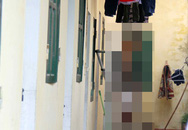 Thanh niên treo cổ trước cửa phòng trọ