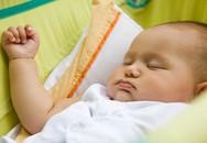 Từ 1-3 tuổi, con bạn cần ngủ bao lâu là đủ?