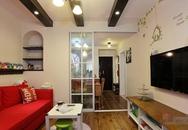 Tổ ấm 30 m² xinh xắn cho vợ chồng trẻ