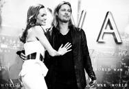 """Brad Pitt và """"bí mật"""" tình thương yêu tuyệt vời cho Jolie"""