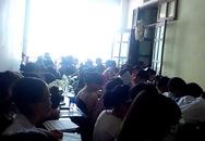 Chuyện lạ: Tập đọc ê a tại lò luyện thi ở Hà Nội