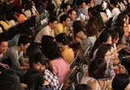 """Phụ nữ Trung Quốc đổ xô đi học lớp """"săn chồng"""""""
